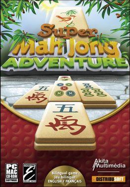 Super Mah Jong Adventure preview 0